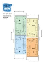 basement floor plans phase 3 fourplex floor plans parliament pointe condos