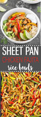 Quick Simple Dinner Ideas Best 20 Rice Dinners Ideas On Pinterest Tasty Recipes For