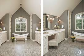 luxe home interior award winning master bath