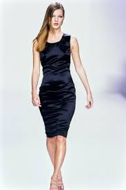 calvin klein collection spring 1995 ready to wear collection