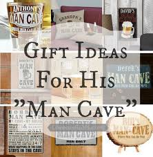 great gifts for him personalized gift ideas for his cave great gifts for his