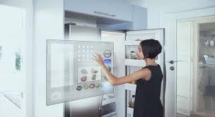 c est quoi la cuisine en quoi consiste la cuisine connectée