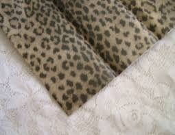 leopard print tissue paper brown and black leopard print tissue paper decoupage craft paper