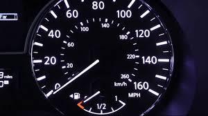 nissan pathfinder fuel consumption 2014 nissan pathfinder trip computer twin trip odometer youtube