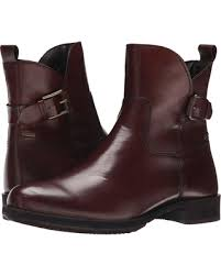 womens boots tex slash prices on ecco saunter tex r boot mink s boots