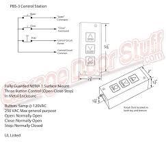 Overhead Door Wireless Keypad Garage Wiring Diagram Overhead Door Open Stopl Third Switch