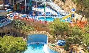Magic Rock Gardens El Hotel Aqua Magic Rock Gardens Consigue Su Cuarta Estrella De