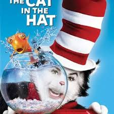 dr seuss u0027 the cat in the hat 2003 rotten tomatoes