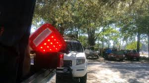 where can i get my tail light fixed how to fix dim brake lights dim tail lights youtube