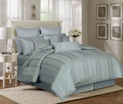 Blue Bed Set Bedding Set Stunning Blue And White Bedding Guestroom