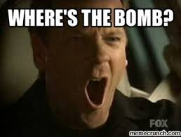 Jack Bauer Meme - bauer