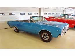 convertible dodge dart 1967 to 1969 dodge dart for sale on classiccars com 25 available