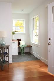 contemporary baseboards entry contemporary with white trim white