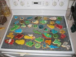 history of christmas cookies christmas lights decoration