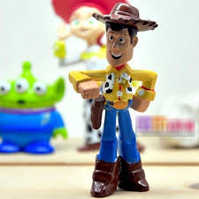 70 5 pcs toy story woody buzz jessie bulleye alien toy