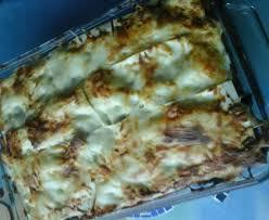 cuisiner blettes marmiton lasagnes de blettes au curry de thon recette de lasagnes de