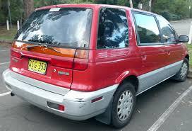 mitsubishi strada 1995 mitsubishi chariot