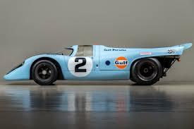 porsche 917k the car that began porsche endurance racing domination