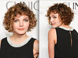 short hairstyle angled away from face 21 trendy hairstyles to slim your round face popular haircuts
