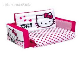 Minnie Mouse Flip Sofa by Toys From England Sa7923