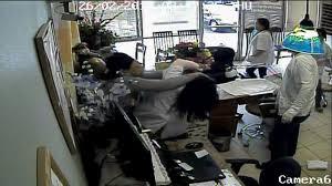 nail polish triggers brawl between manicurist and customer at