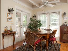 room best dining room ceiling fan home design great unique at