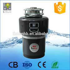 Home Kitchen  Hp Mini Garbage Compactor Manufacturer  Waste - Kitchen sink food waste disposer