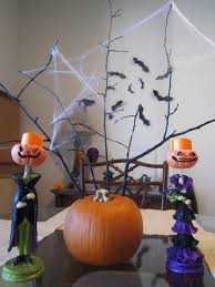 Halloween Decor Home by Beauty Glows Indoor Halloween Decorations