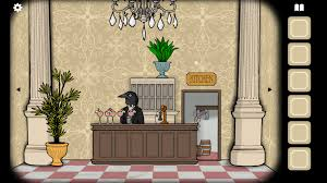 review rusty lake hotel u2013 strange surreal but entirely unique