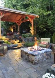 Pronunciation Of Patio This Award Winning Outdoor Space Was Created By Recycling Fallen