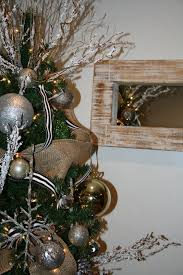 decorated mantel o christmas tree o christmas tree how to