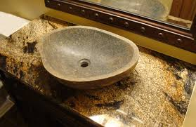 stone vessel bathroom sinks natural sinks bathroom faucet oil