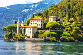 lake como a tranquil paradise for a list celebrities italian luxury