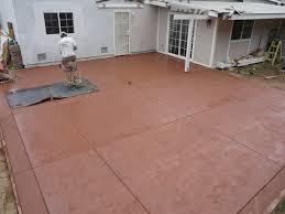 Cheap Patio Flooring Ideas Outdoor Patio Floor