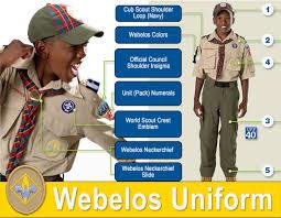 Cub Scout Arrow Of Light Webelos Ii Arrow Of Light Cub Scouts Pack 10