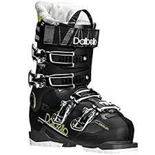 womens ski boots canada dalbello avanti 95 if womens ski boots 24 5 black black by