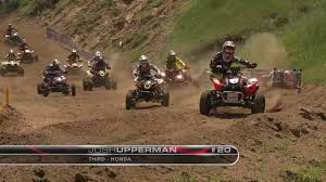 ama atv motocross schedule 2011 round 7 ama atv mx pro spring creek youtube