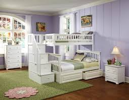 Small Bedroom Ideas With Full Bed Small Bedroom White Bunk Beds With Stairs Twin Over Full