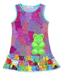 gummy clothes baby clothes quilt pattern free swing purple green gummy