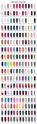ibn color change gel temperature gel polish gel nail polish buy