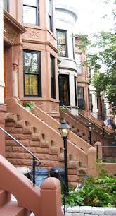 a cake bakes in brooklyn baking a brownstone in a brownstone