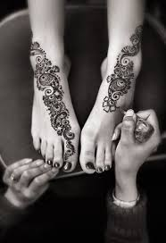 henna tattoos how to and inspiration