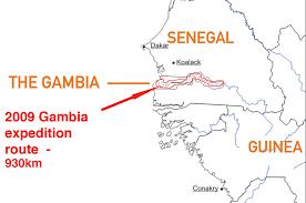 Dakar Senegal Map Search Results For U201cgambia U201d U2013 Page 18 U2013 Photos Tell Stories