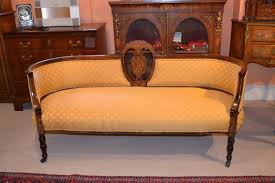 Antique Sofa Styles by Edwardian Style Sofas Memsaheb Net