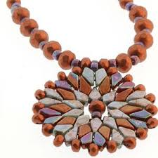 necklace patterns with beads images Kite bead patterns archives bead passion studio jpg