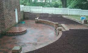 Paver Patio Installation Paver Patio Design Installation Lawn Care And Lanscaping Services