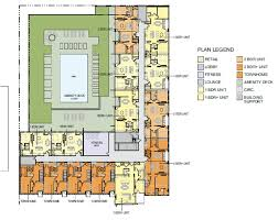 bell park central floor plans first central west end condo project since 2009 proposed for 4101