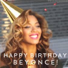 Beyonce Birthday Meme - happy birthday beyonce gif 8 gif images download