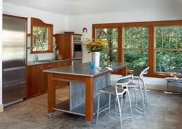 Kitchen Islands Wheels Kitchen Furniture 47 Stupendous Kitchen Island On Casters Images