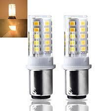 how to replace rv light bulbs amazon com bonlux 1157 led ba15d light bulb 24v ac dc double